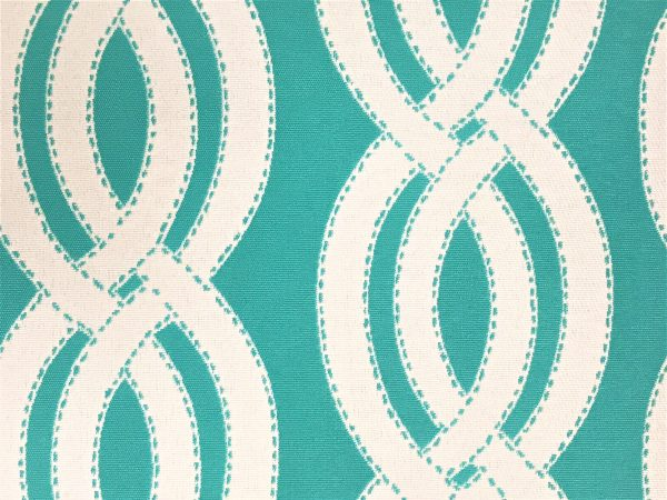 89113 Links Turquoise
